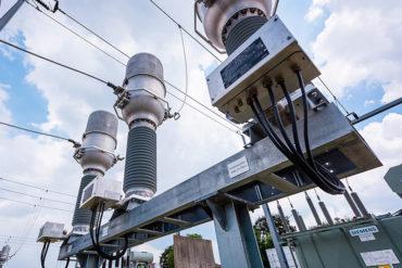 Строительство воздушных линий электро