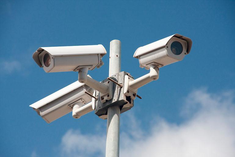 Видеонаблюдение, сигнализация, автоматизация - статья