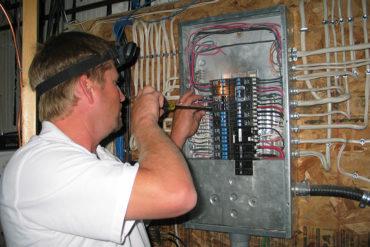 Сборка и монтаж электрического щита своими руками - инструкции