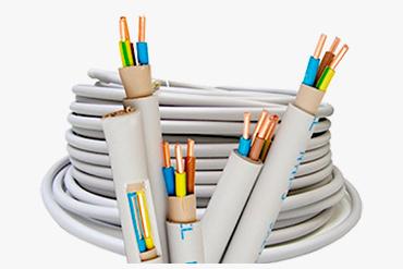 Монтаж кабеля